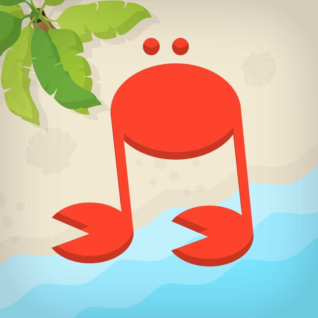 Music Crab App